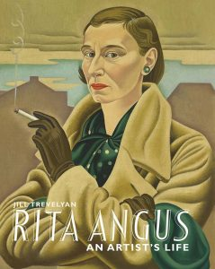 Rita Angus An Artists Life by Jill Trevalyan